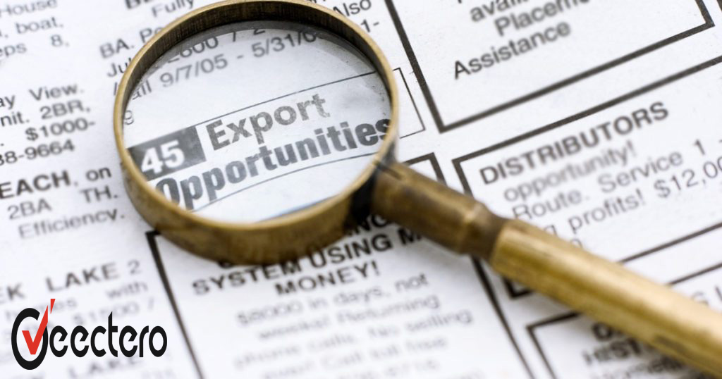 Business plans and ventures Export opp
